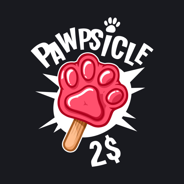 Pawpsicle