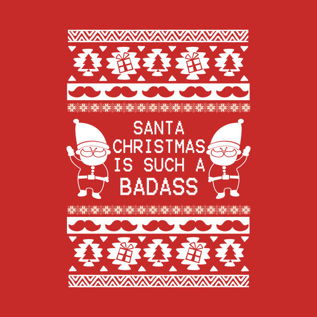 Attractive Badass Christmas Gifts Part - 8: 684393 1