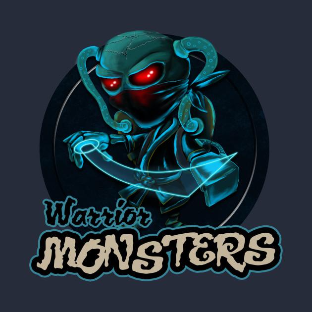 Warrior Monsters