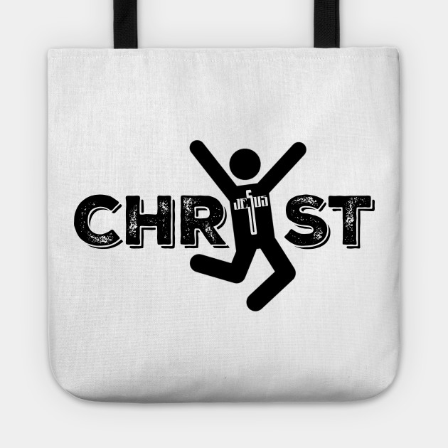 I AM In CHRiST