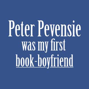 Book-Boyfriend: Peter