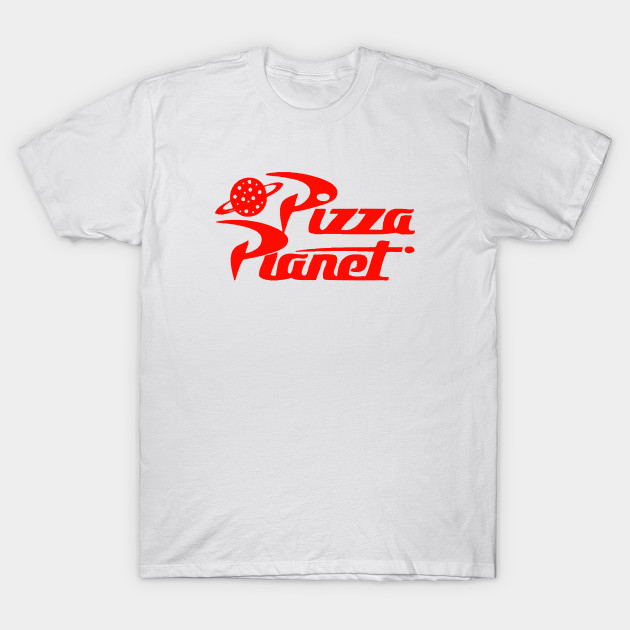 Pizza Planet Traditional Food