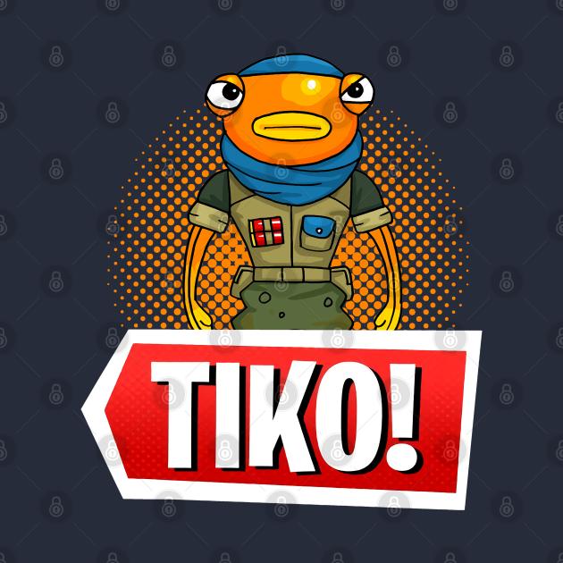 Tiko Army