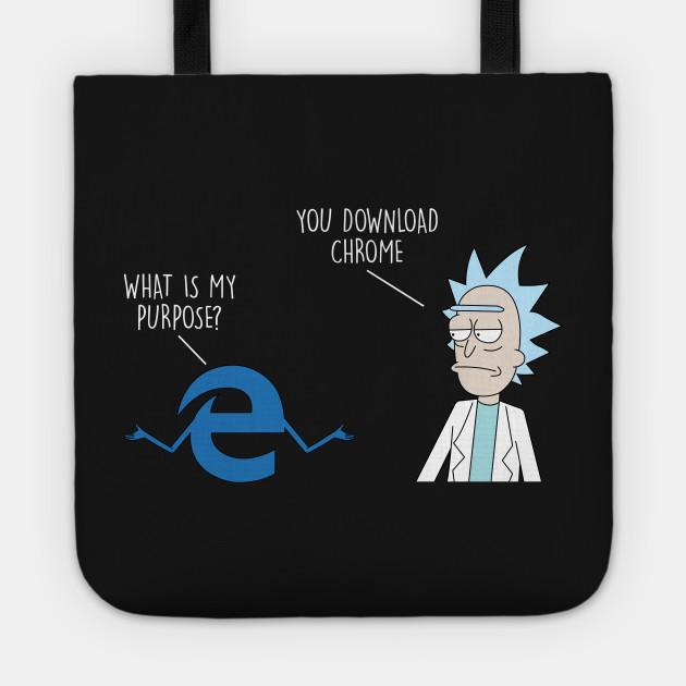 IE purpose