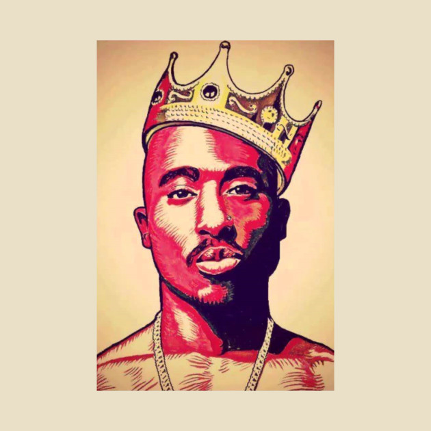 2pac The King