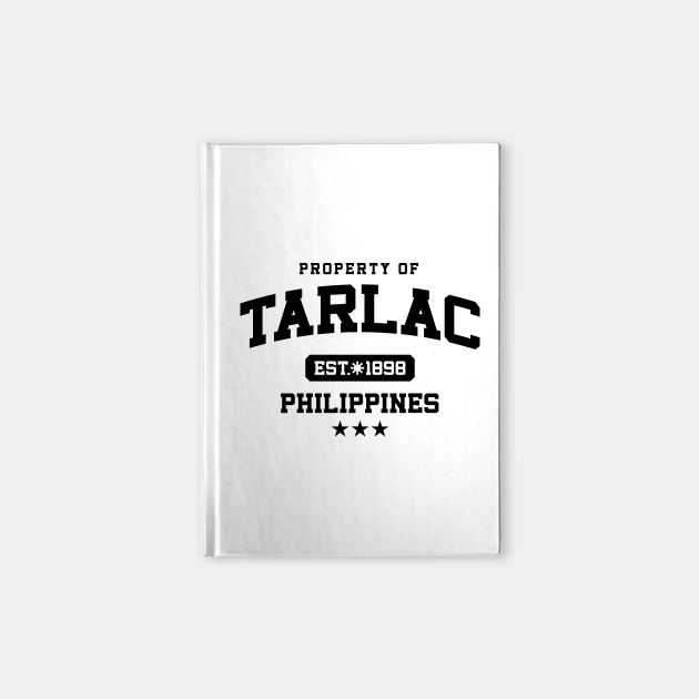 Tarlac - Property of the Philippines Shirt