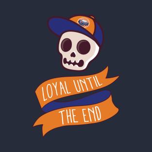 Loyal t-shirts