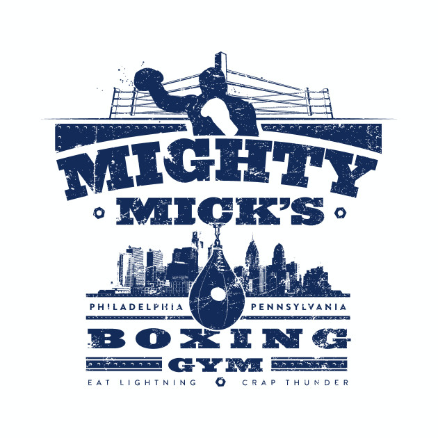 Mighty Mick's Boxing Gym