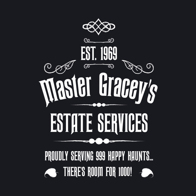 Master Gracey's Estate Services