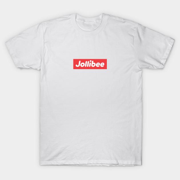 c031a6556b6b Jollibee Box Logo - BOGO - Jollibee - T-Shirt | TeePublic