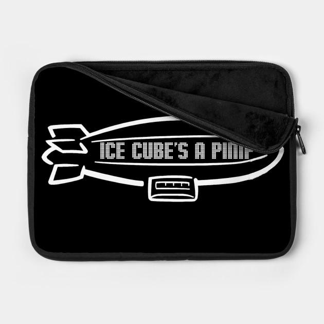Ice Cube's a Pimp