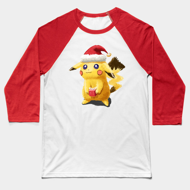 Pikachu Pokemon Christmas