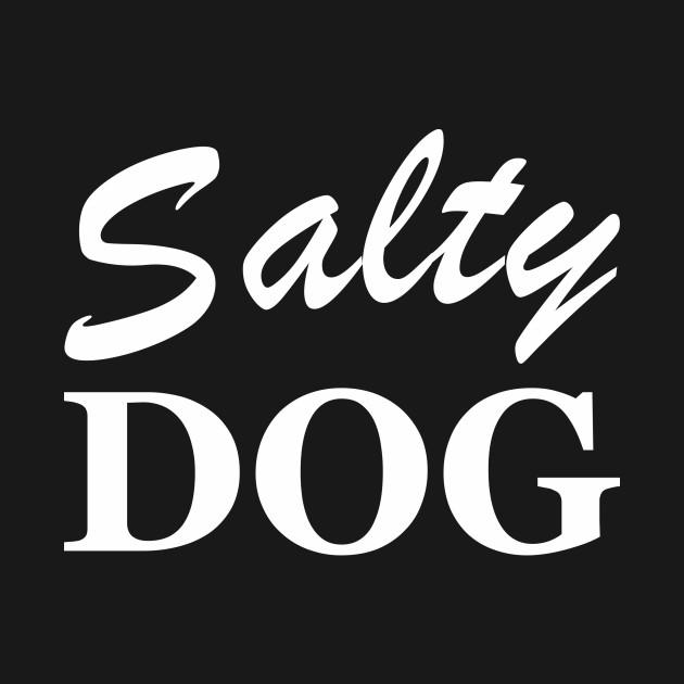 Its Always Sunny in Philadelphia - Salty Dog