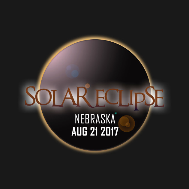 Total Solar Eclipse - Nebraska