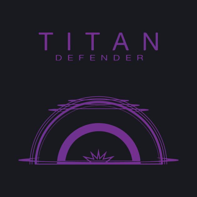 Titan - Defender