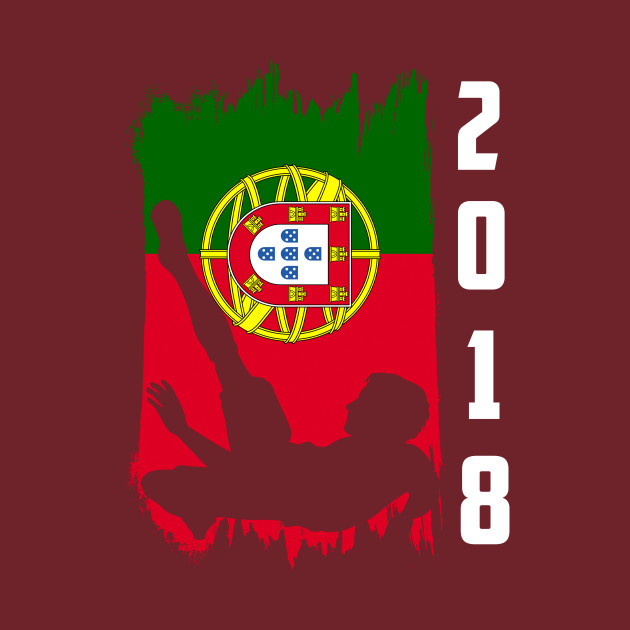 Portugal Soccer Football World Cup 2018 World Cup 2018 Tapestry