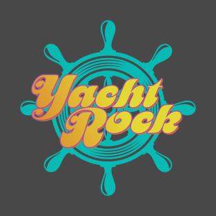 Yacht Rock 04 t-shirts