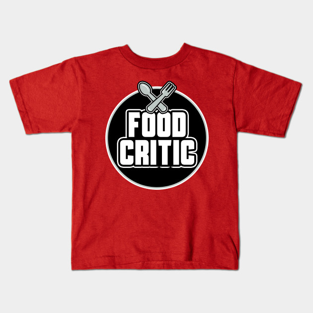 c5d81cdc Food Critic Matching Family Thanksgiving Christmas Group Shirts Kids T-Shirt