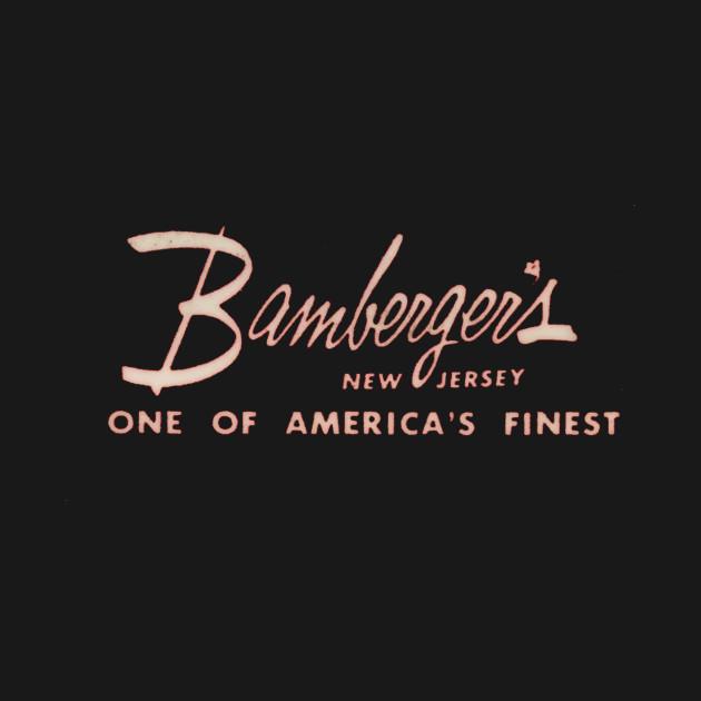 Bamberger's Department Store Logo