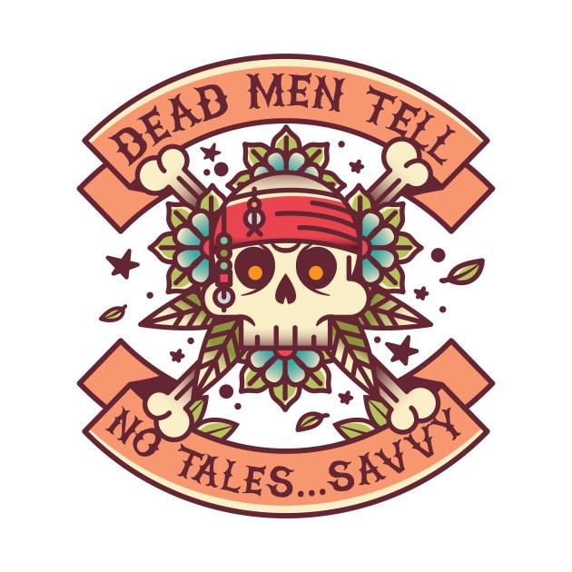 A Pirates Life Savvy