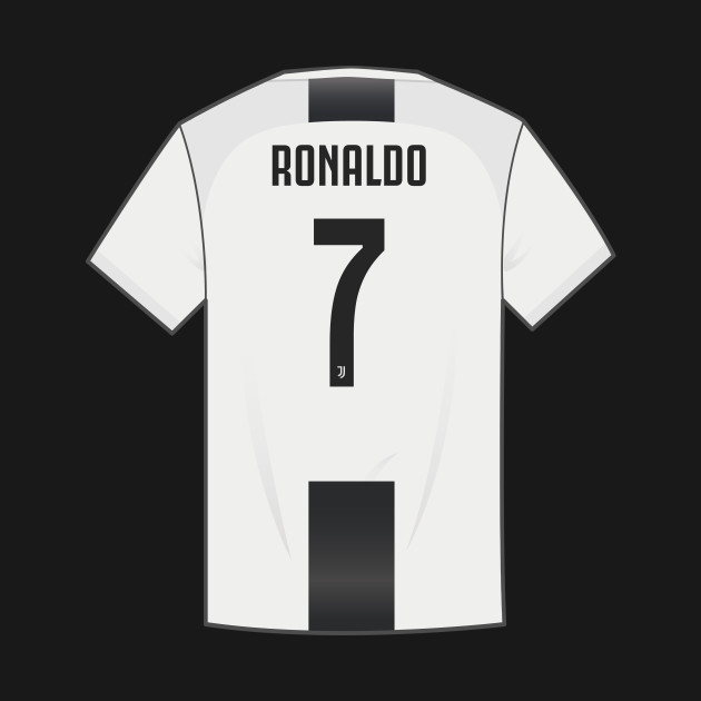 buy online 13a0f 363dc Ronaldo CR7 Jersey