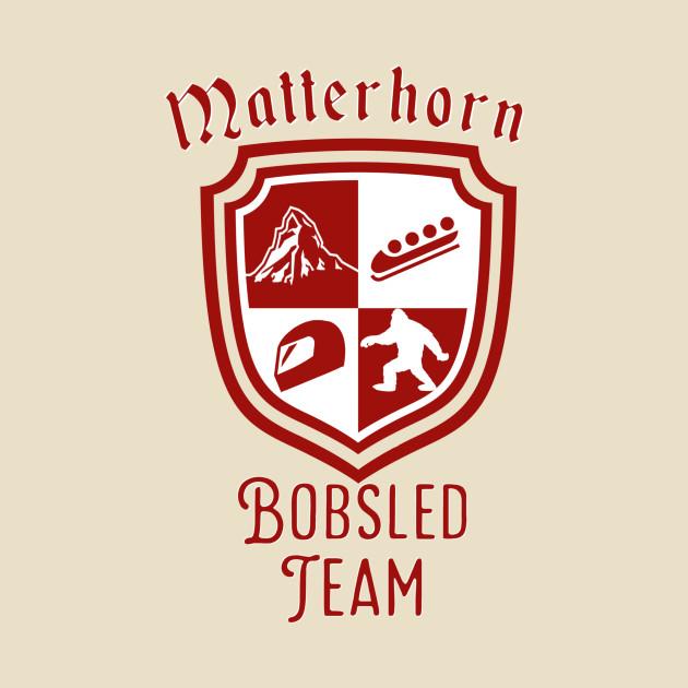 Matterhorn Bobsled Team