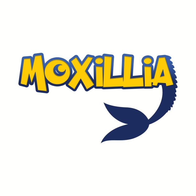 Moxillia Logo