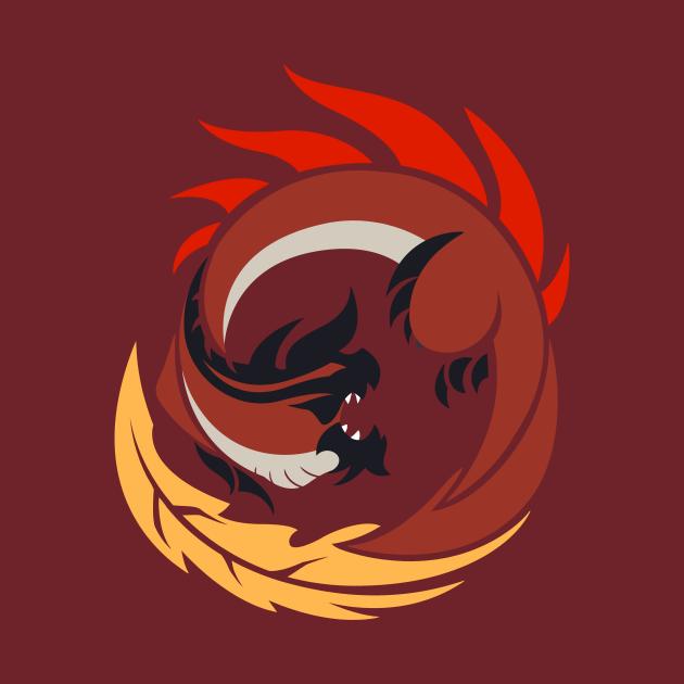 Bladed End - Hellblade Glavenus