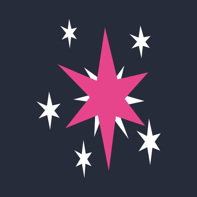 My little pony twilight sparkle cutie mark v2 alicorn for My little pony twilight sparkle shirt