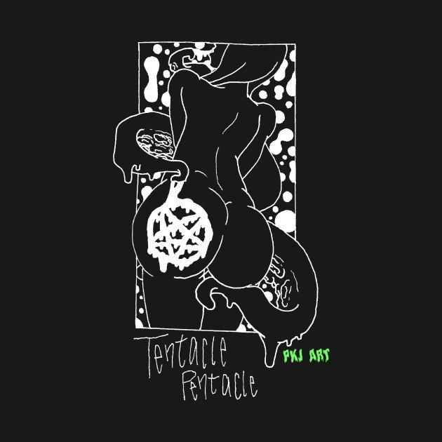 Tentacle Pentacle