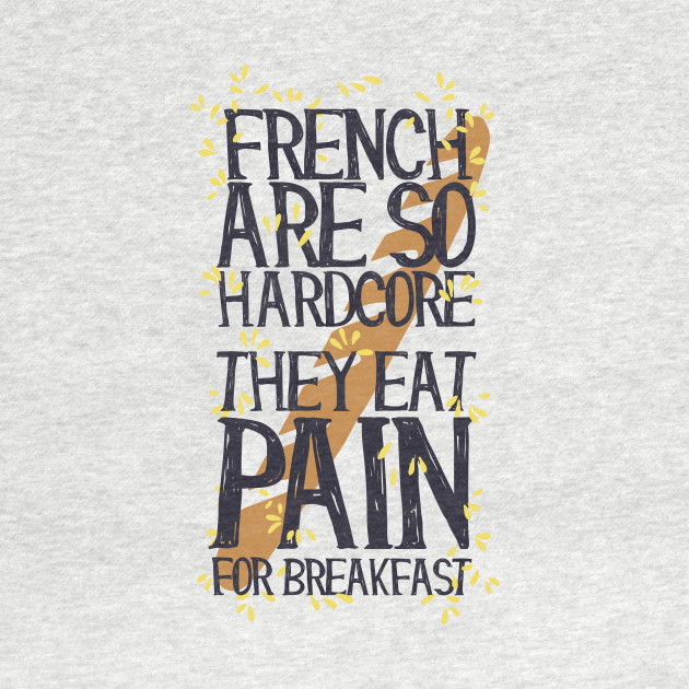 French Pain