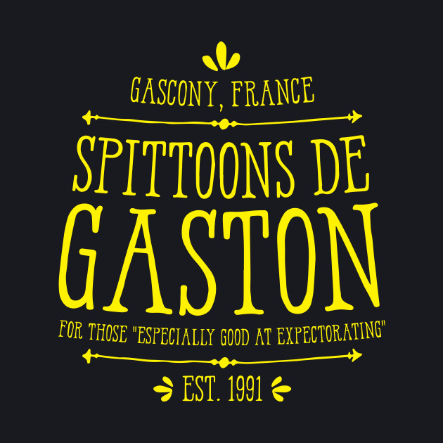 Spittoons de Gastón