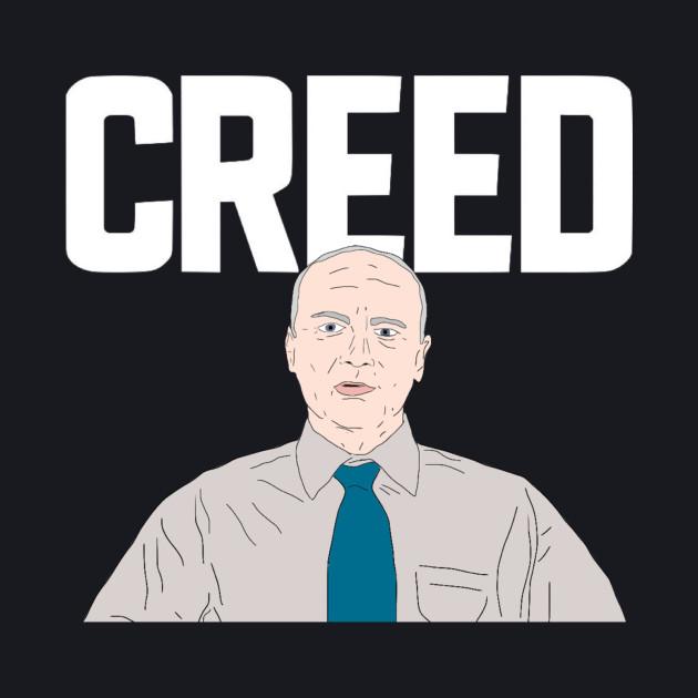 Creed Bratton