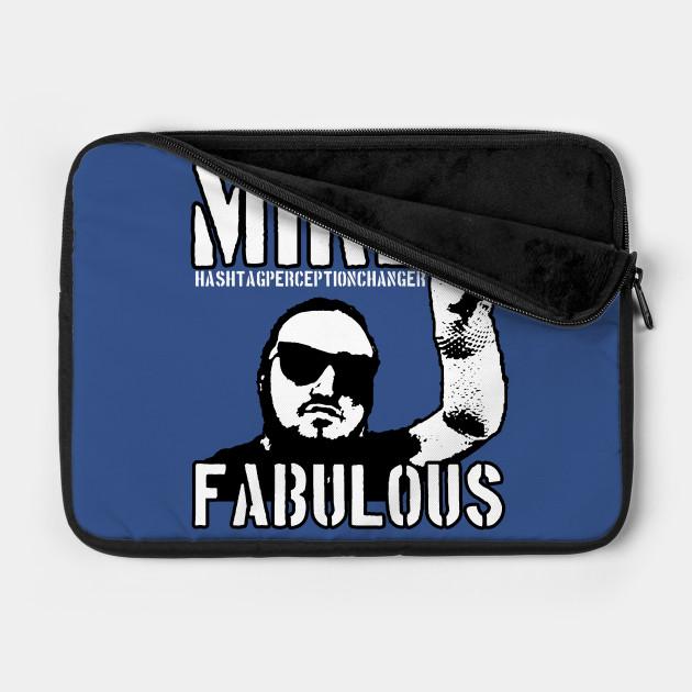Mikey Fabulous