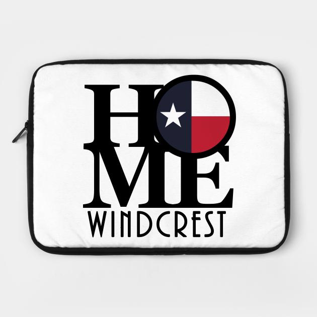 HOME Windcrest Texas