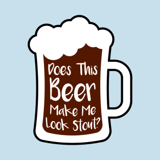 Beer Stout