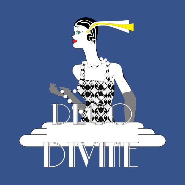 Deco Divine