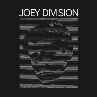 joey division t-shirts