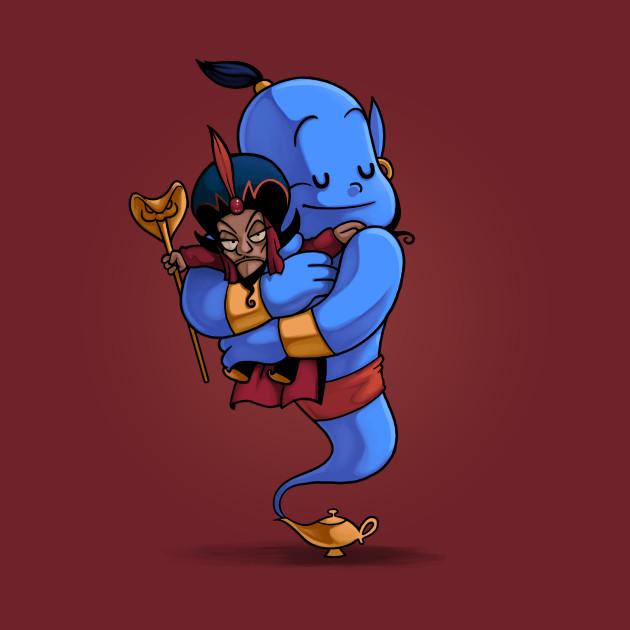 Jafar Needs Love