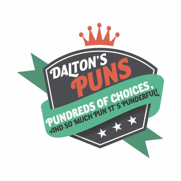 Dalton's Puns