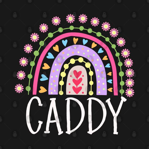 Caddy Rainbow Gifts