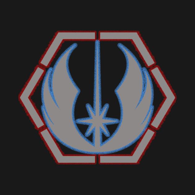 Gray Jedi Shirt Bounty T Shirt Teepublic