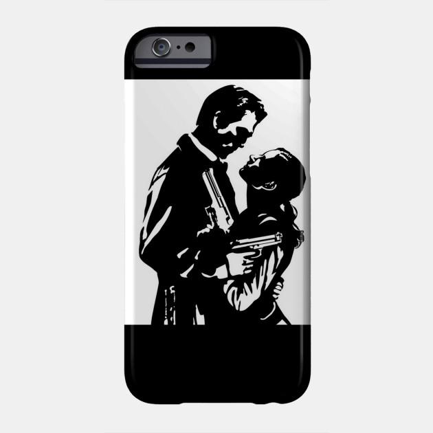 Max Payne T Shirt Max Payne 2 Phone Case Teepublic