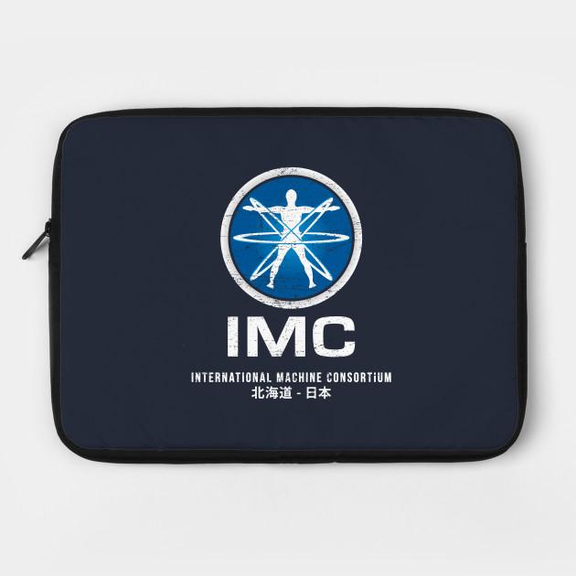 IMC (aged look)