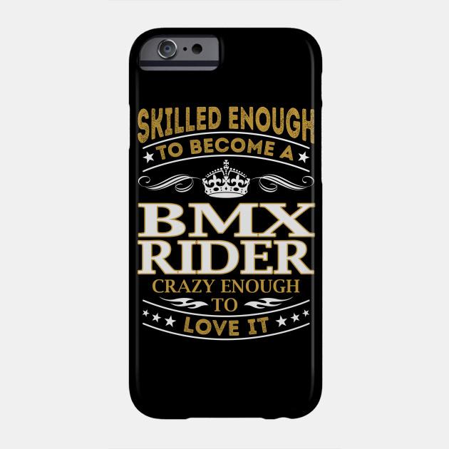 Bmx Rider Skilled Enough