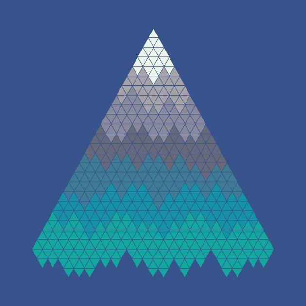 Many Mountains
