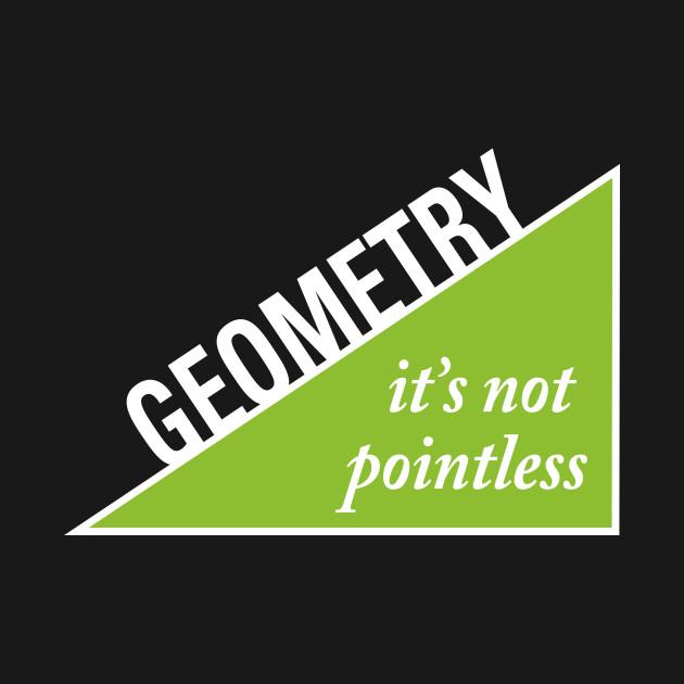 Geometry Humor
