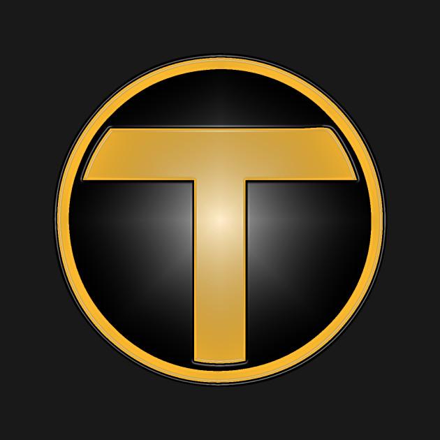 T for teen logo