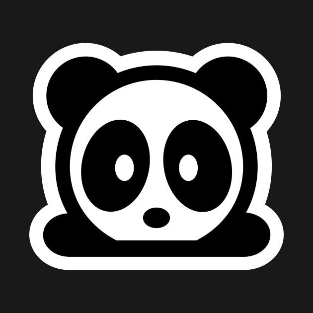 Bambu Brand Logo Panda