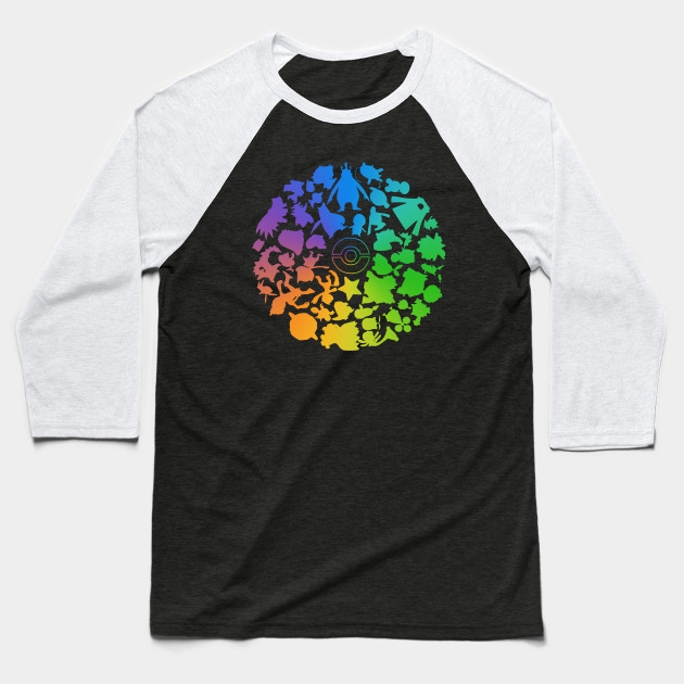 Pokémon GO Fest (PoGo) 2019 Chicago Shirt